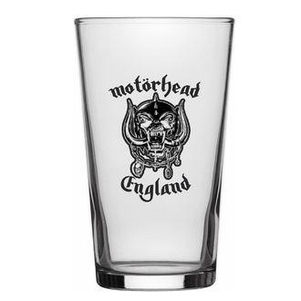 Glas MOTÖRHEAD - ENGLAND - RAZAMATAZ, RAZAMATAZ, Motörhead