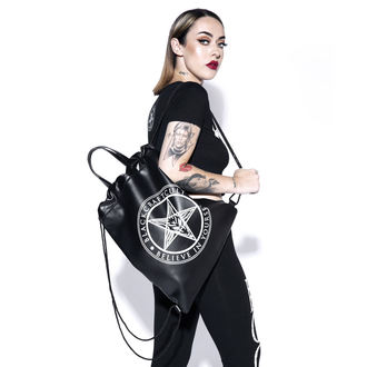Sportbeutel Rucksack BLACK CRAFT - Believe In Yourself, BLACK CRAFT