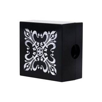 Sharpener GOTHMETIC - Sharpener Mystic Black-Silver, GOTHMETIC