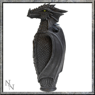 Dekoration Dragon Claw Bottle - BESCHÄDIGT, NNM