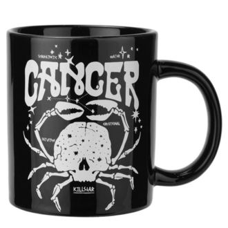 Tasse KILLSTAR - Cancer - SCHWARZ, KILLSTAR