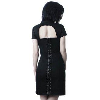Damen Kleid KILLSTAR - Casey - SCHWARZ, KILLSTAR