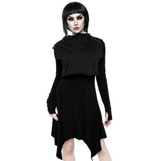 Damen Kleid (Set) KILLSTAR - Chalice - SCHWARZ
