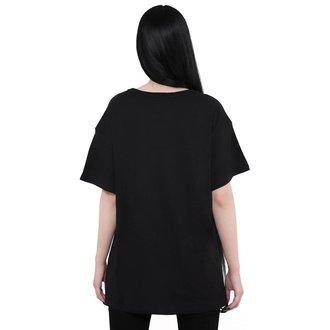 Unisex T-Shirt - Coffin Relaxed - KILLSTAR, KILLSTAR