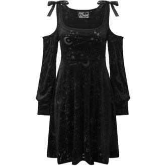 Damen Kleid KILLSTAR - Cosmo - KSRA000522