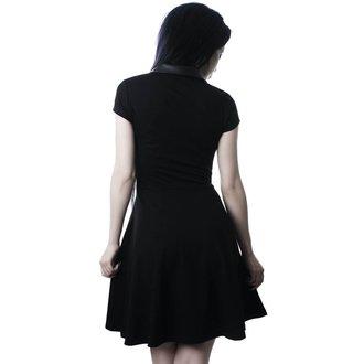 Damen Kleid KILLSTAR - Coven Cutie - SCHWARZ, KILLSTAR