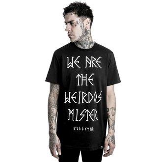Herren T-Shirt - Crafty - KILLSTAR, KILLSTAR
