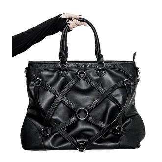 Handtasche KILLSTAR - Crowley - SCHWARZ, KILLSTAR