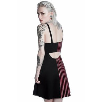 Damen Kleid KILLSTAR - MARILYN MANSON - Kryptorchid Geschirr - Schwarz, KILLSTAR, Marilyn Manson