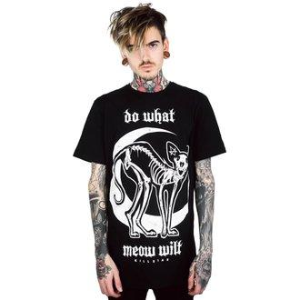 Herren T-Shirt - C'mon Meow - KILLSTAR, KILLSTAR