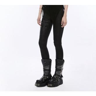 Damen Leggings PUNK RAVE - Niobium, PUNK RAVE