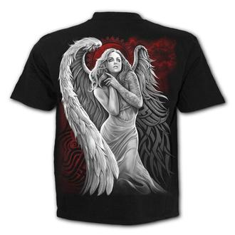 Herren T-Shirt - ANGEL DESPAIR - SPIRAL, SPIRAL