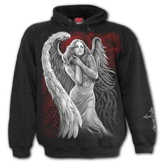 Herren Hoodie - ANGEL DESPAIR - SPIRAL