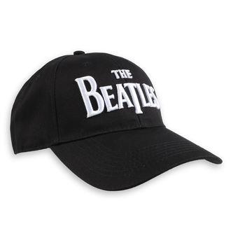 Kappe Cap Beatles - White Drop Logo - ROCK OFF, ROCK OFF, Beatles