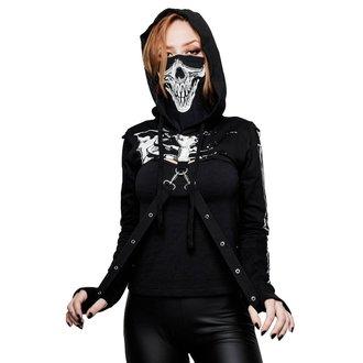 mikina dámská (bolero) KILLSTAR - ROB ZOMBIE - Dead Girl Superstar - BLACK, KILLSTAR, Rob Zombie