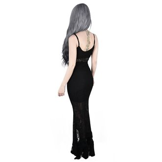 Damen Kleid KILLSTAR - Deadly Beloved - SCHWARZ, KILLSTAR