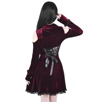 Damen Kleid KILLSTAR - Dead Silent, KILLSTAR