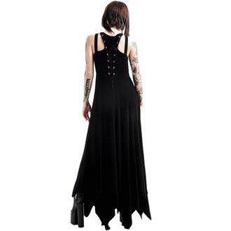 Damen Kleid KILLSTAR Deimos Doom - Black, KILLSTAR