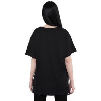 Damen T-Shirt - Delish Relaxed Top - KILLSTAR, KILLSTAR