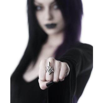 Ring KILLSTAR - Divine energy - SILBER, KILLSTAR