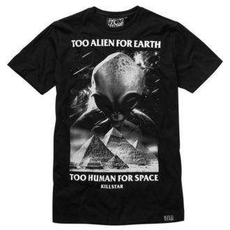 Herren T-Shirt - Don't Belong - KILLSTAR - KSRA000312