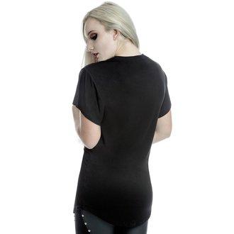 Damen T-Shirt - Don't Back Down - KILLSTAR, KILLSTAR