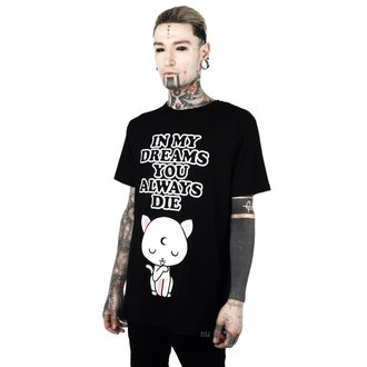 Unisex T-Shirt - DREAMS - KILLSTAR, KILLSTAR