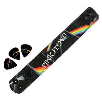 Set Armband + Plektren Pink Floyd - PERRIS LEATHERS, PERRIS LEATHERS, Pink Floyd