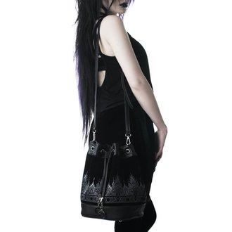 Handtasche  KILLSTAR - Duchess - SCHWARZ, KILLSTAR