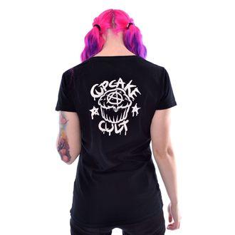 Damen T-Shirt - DREAM BUNNY - CUPCAKE CULT, CUPCAKE CULT