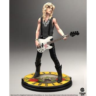 Figur Guns N' Roses - Duff McKagan - Rock Iconz, KNUCKLEBONZ, Guns N' Roses