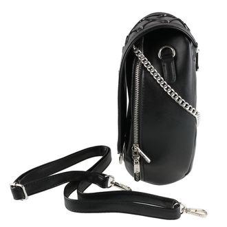 Handtasche (Geldbörse) KILLSTAR - ELVA - SCHWARZ, KILLSTAR