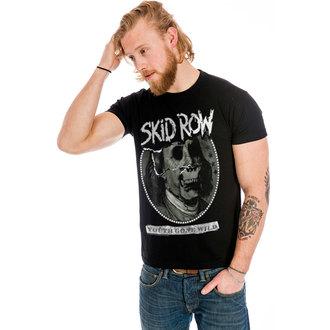 Herren T-Shirt Metal Skid Row - Youth Gone Wild - HYBRIS, HYBRIS
