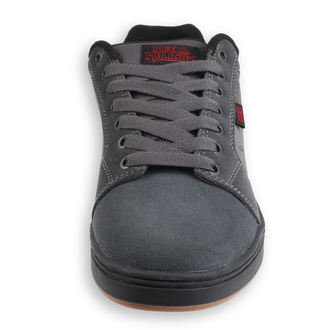 Unisex Low Sneaker - Metal Mulisha - METAL MULISHA, METAL MULISHA