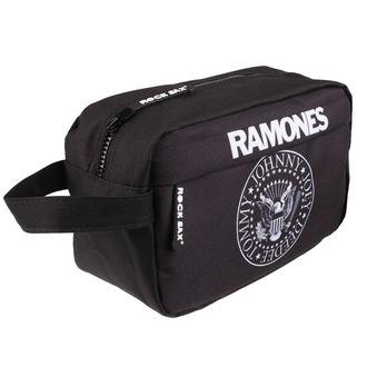 Tasche RAMONES - CREST LOGO, Ramones