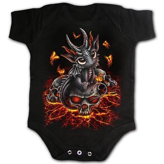 Baby Body SPIRAL - STRANDED, SPIRAL