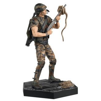 Actionfigur Alien & Predator - Collection Hicks
