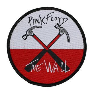 Aufnäher PINK FLOYD - HAMMERS - RAZAMATAZ, RAZAMATAZ, Pink Floyd