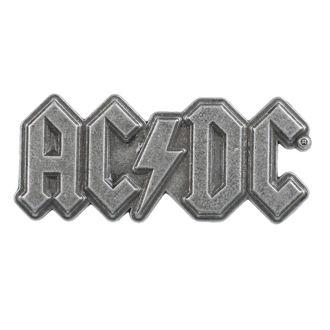 Reißzwecke AC / DC - Metal Logo - RAZAMATAZ, RAZAMATAZ, AC-DC