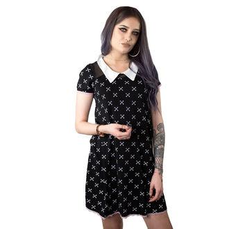 Damen Kleid FEARLESS - JINK BAMBI, FEARLESS