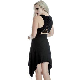 Damen Kleid (Tunika) KILLSTAR - Fly - SCHWARZ, KILLSTAR