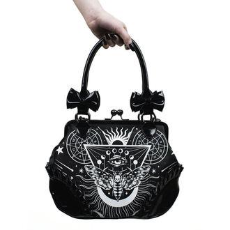 Geldbörse (Handtasche) KILLSTAR - FOXGLOVE - SCHWARZ, KILLSTAR