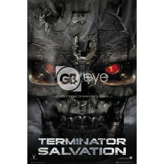 Poster - TERMINATOR SALVATION Future FP2247, GB posters