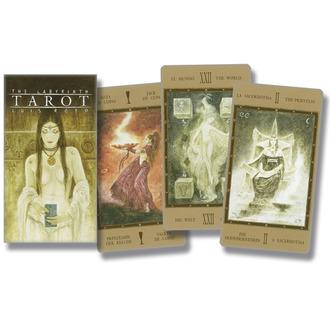 Tarot Karten LUIS ROYO - Labyrinth Tarot
