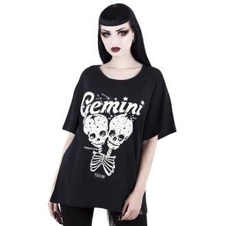 Damen T-Shirt - Gemini - KILLSTAR, KILLSTAR