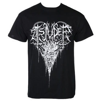 Herren T-Shirt Metal Dark Funeral - TO CARVE ANOTHER WOUND - RAZAMATAZ