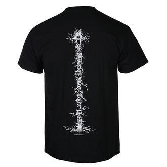 Herren T-Shirt Metal Tsjuder - DESERT NORTHERN HELL - RAZAMATAZ, RAZAMATAZ, Tsjuder