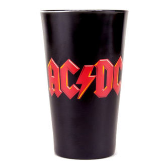 Glas AC / DC - GB posters, GB posters, AC-DC