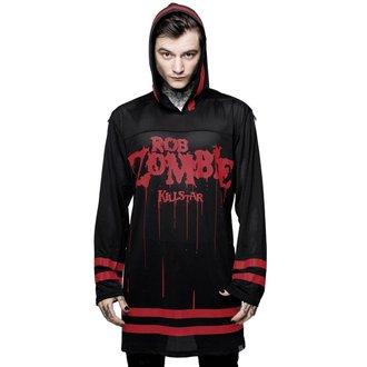 Unisex Longsleeve Hockey Jersey Rob Zombie - ROB ZOMBIE - KILLSTAR, KILLSTAR, Rob Zombie