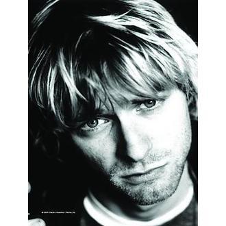 Fahne Nirvana - 10th Anniversary, HEART ROCK, Nirvana